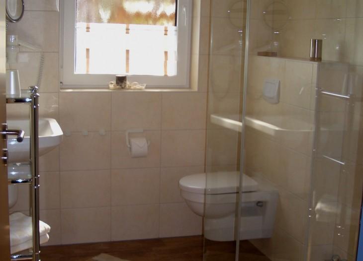 CIMG4421, Badezimmer Ferienwohnung 5